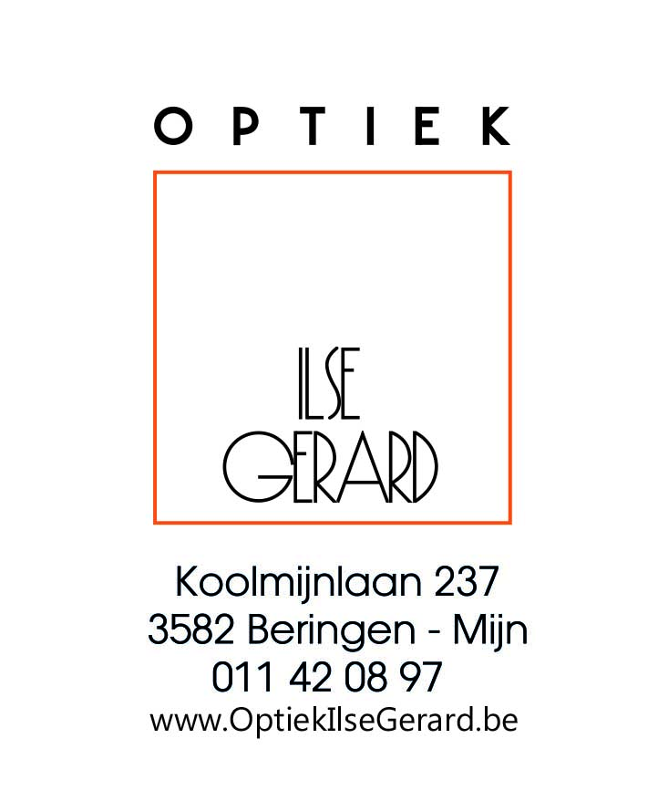 Optiek Ilse Gerard